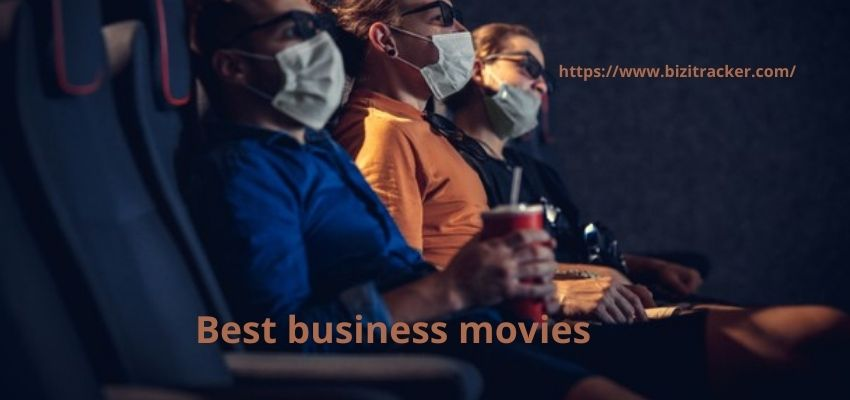 Best Business Movies 2021