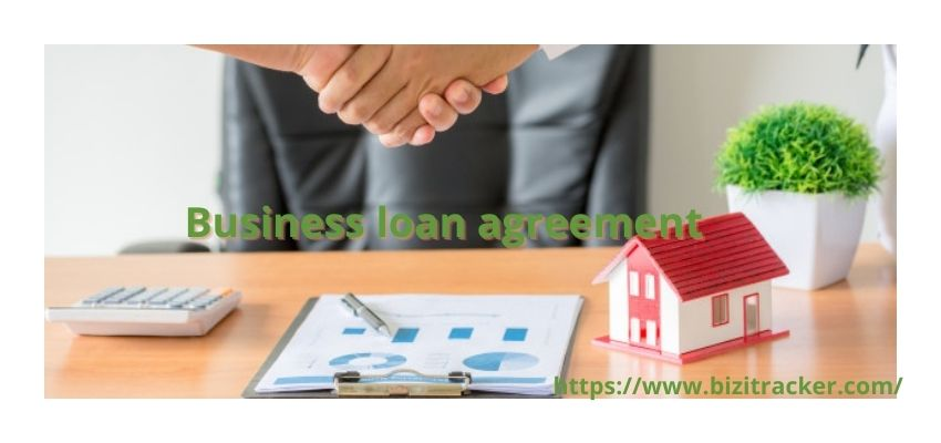 What is a Business Loan Agreement?