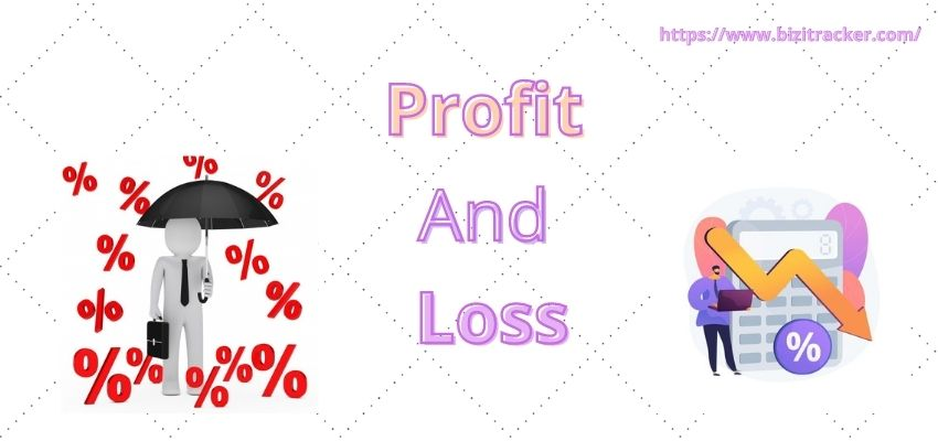 How do I prepare a Profit and Loss Statement?