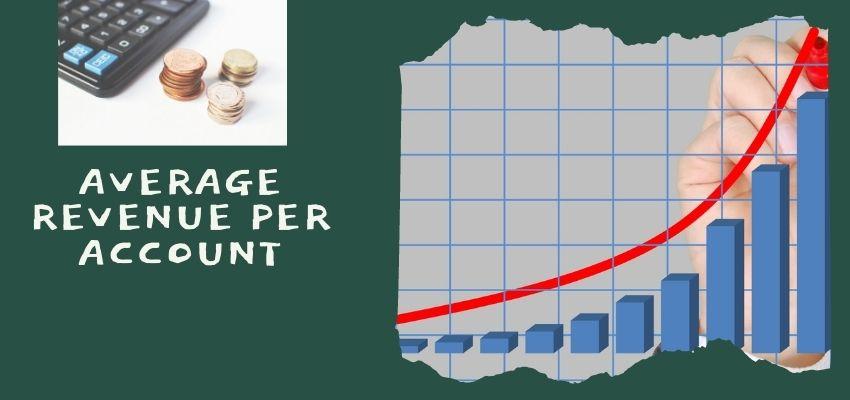 What is Average Revenue Per Account?