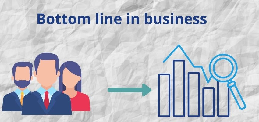 What is the Bottom Line in Business?