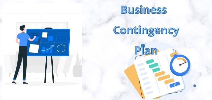 What is a business contingency plan