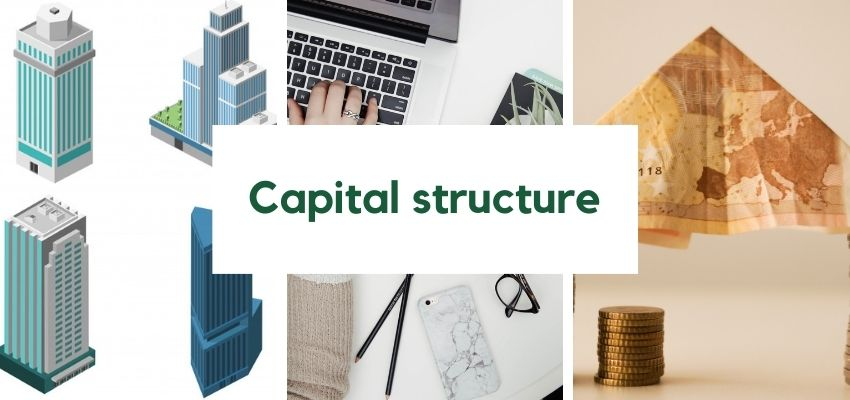 What is Capital Structure?