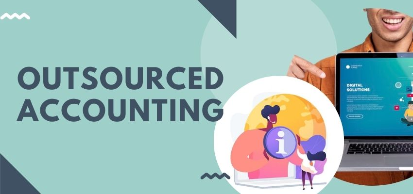 What is outsourced accounting?