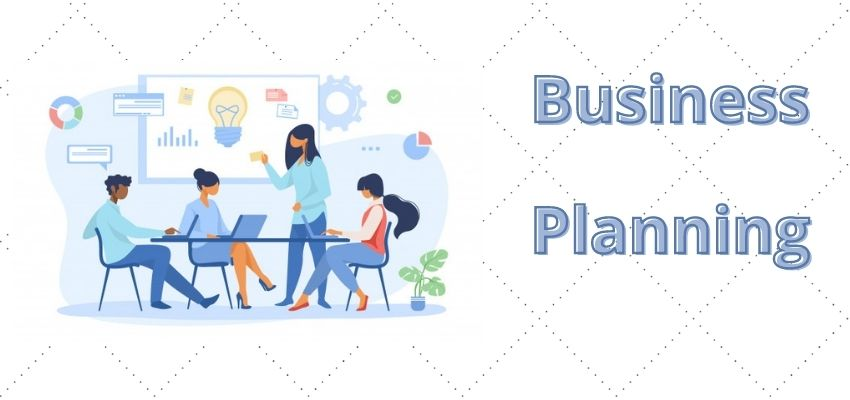 What is business planning?