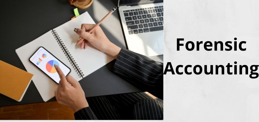 What is Forensic Accounting?