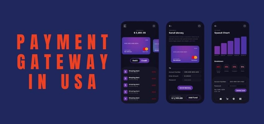 Top 10 Payment Gateway in the USA