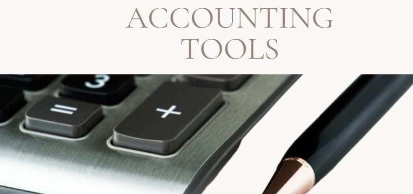 Top 6 Accounting Tools of 2021