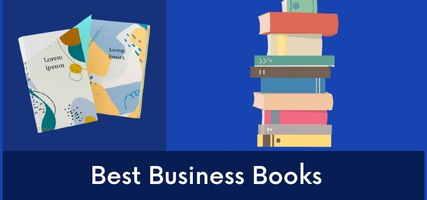 Best Business Books 2021