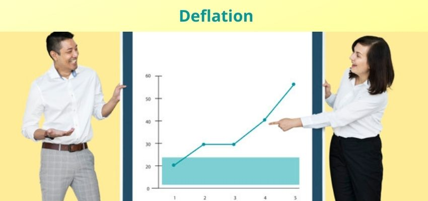 What Is Deflation?