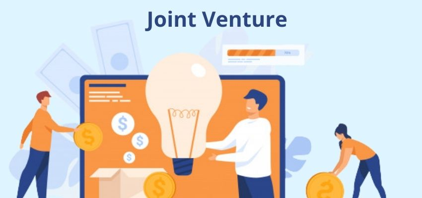What is Joint Venture?