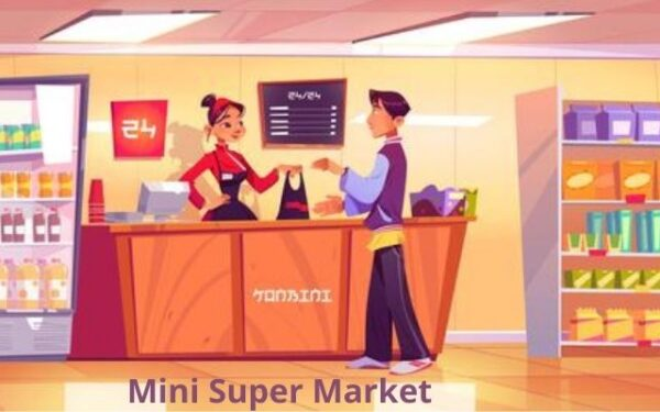 How to Start a Mini Supermarket