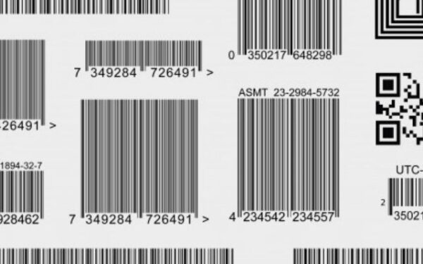 What is Universal Product Code?