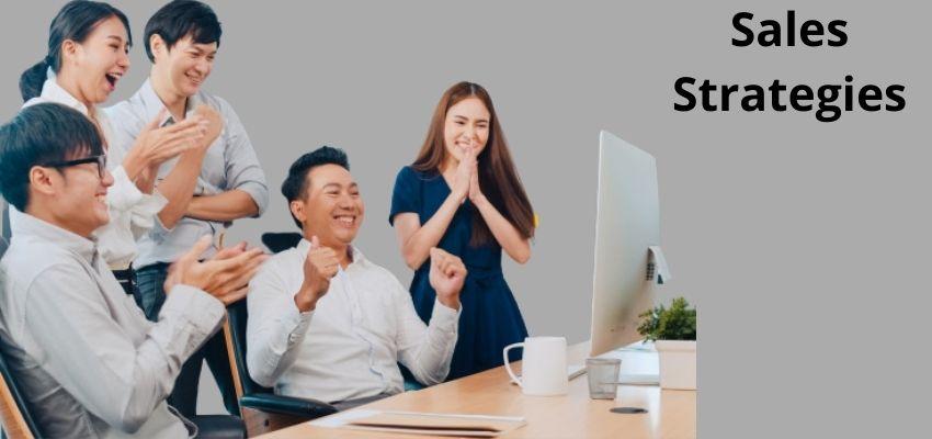 Effective Sales Strategies