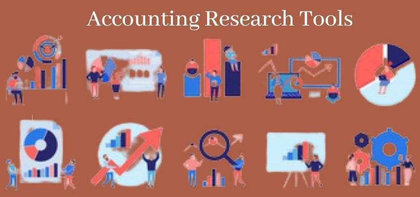 Best Accounting Research Tools