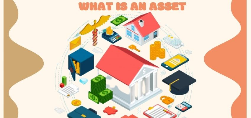 What is an asset?