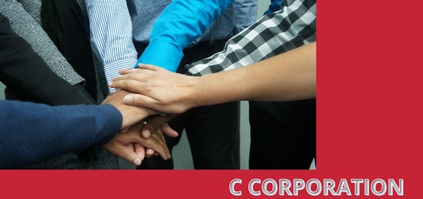 What is a C Corporation?