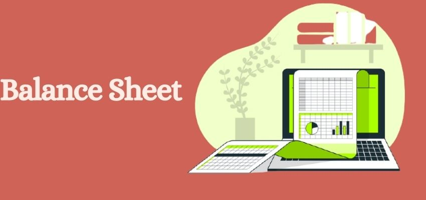 What Is the Concept Of a Balance Sheet?