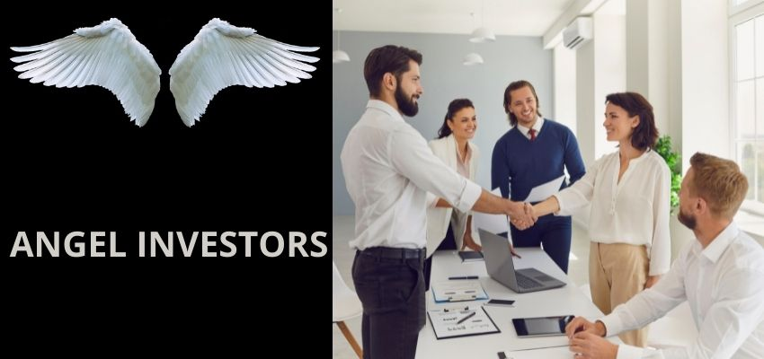 Pros and Cons of Angel Investors