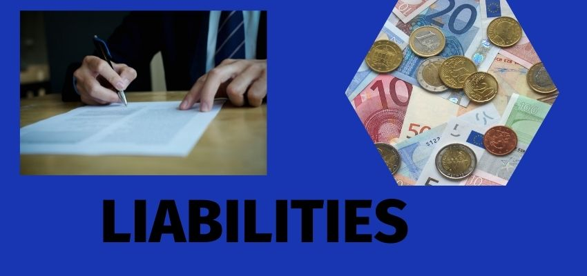 What are the elements of various liabilities?